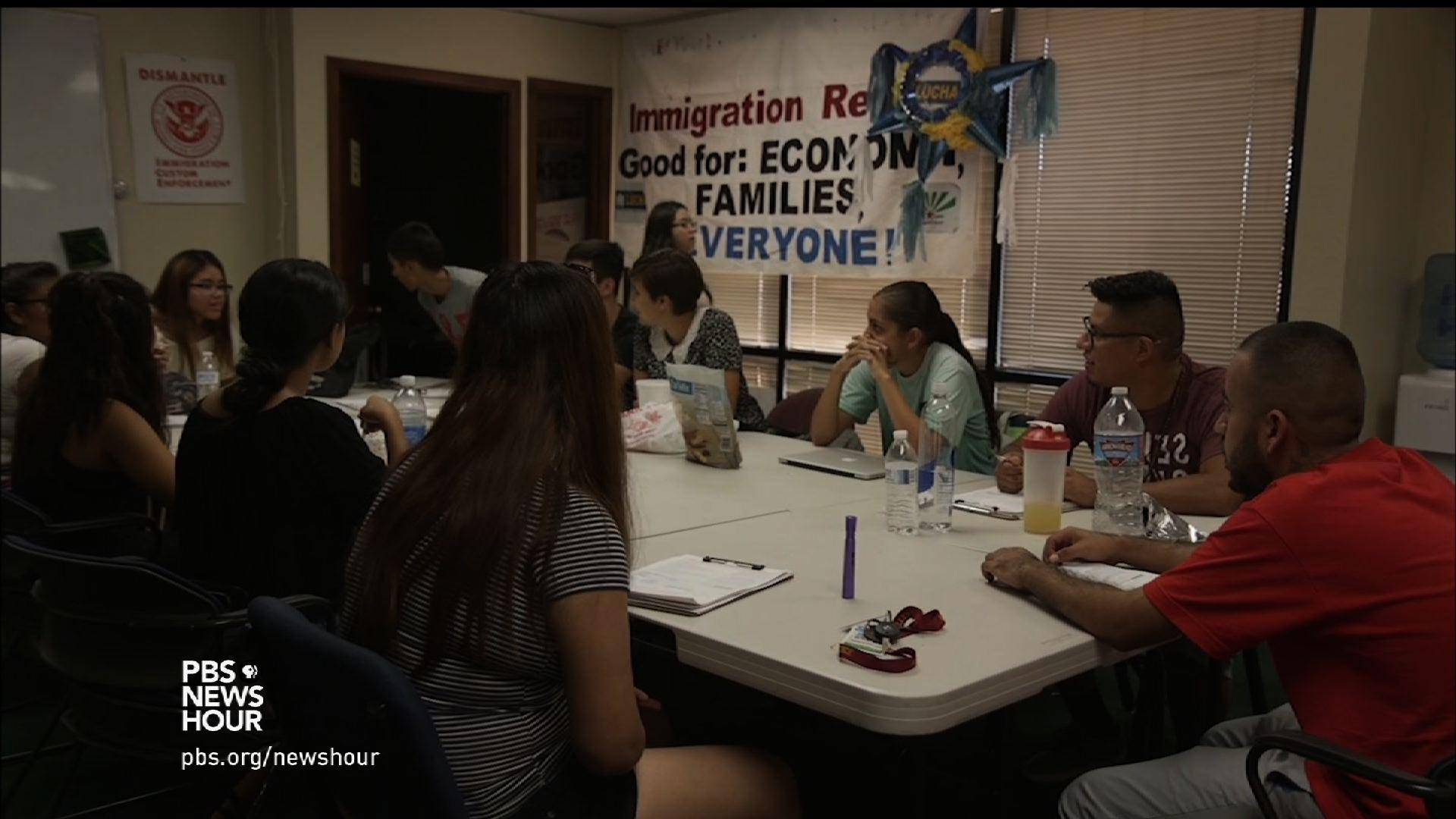 Arizona group tries to get out the Latino vote