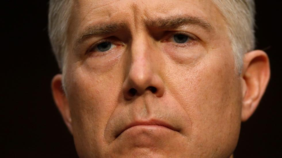What to expect from Neil Gorsuch's confirmation hearings image