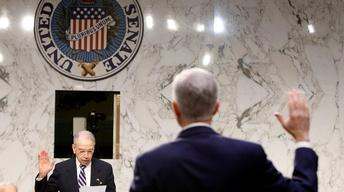 Grassley: Gorsuch willing to be a judge, not a legislator