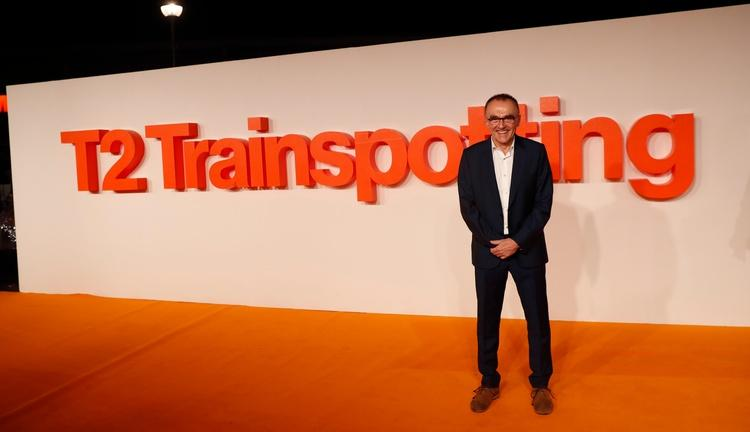20 years later, 'Trainspotting' lads grapple with growing up