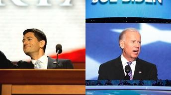 Vice Presidential Debate - Preview
