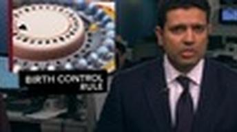 News Wrap: Obama Announces Rules for Contraceptive Coverage