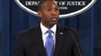 Justice Department: Standard & Poor's Defrauded Investors