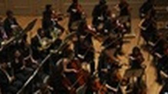 West-Eastern Divan Orchestra Performs Beethoven
