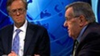 Shields and Gerson on Cabinet Noms, Gun Laws, John Boehner