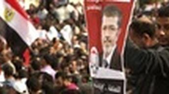 Egyptians Debate Accountability for Elected Presidents