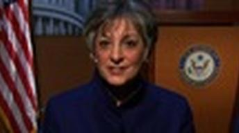 Rep. Allyson Schwartz Discusses Budget Options