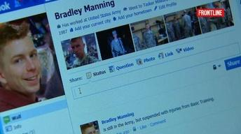 Frontline's 'WikiSecrets' Explores Mysteries of Bradley...