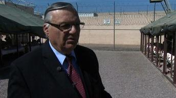 Supreme Court to Weigh Contentious Arizona Immigration Law