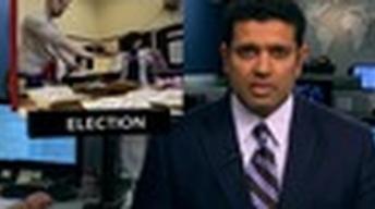 News Wrap: Italian Instability Prompts Wall Street Tumble