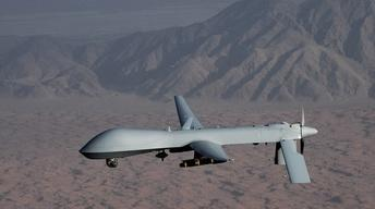 Does U.S. Drone Use Set a New Precedent for War?