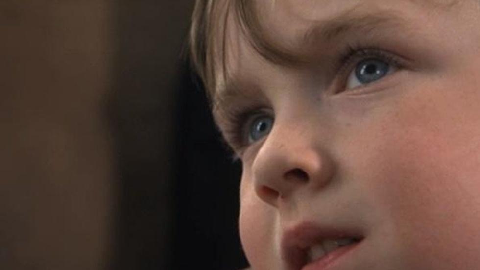 Autism Now: Meet Nick, Robert MacNeil's Grandson image