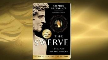 'The Swerve': When an Ancient Text Reaches Out & Touches Us
