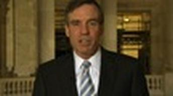 Pro Gun Rights Sen. Warner Says Tighter Firearms Laws Needed