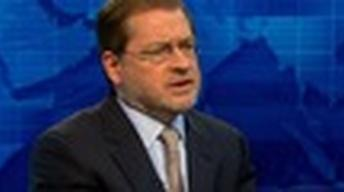 Grover Norquist on Balanced Approach to 'Pink Unicorns'