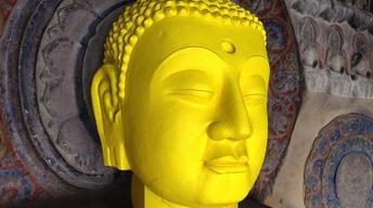 Artist Creates Digital Simulation of Cave Temples of...