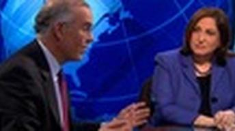 Brooks and Marcus Discuss Jobs Report and Push for Budget