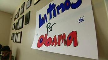How Obama, Romney Camps Are Courting Latino Voters