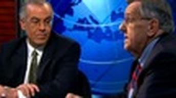Shields and Brooks Discuss Afghanistan, Cabinet Nominations