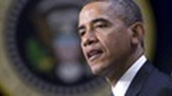 Obama Optimistic for a Budget Solution Before the Holidays