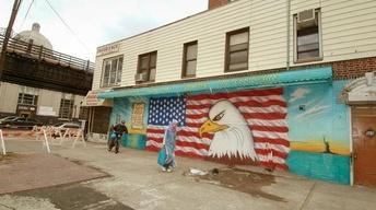 9/11 as Art: Photographer Captures Vernacular Response to...