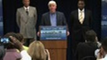 Michigan Gov. Puts Detroit Under Emergency Fiscal Management