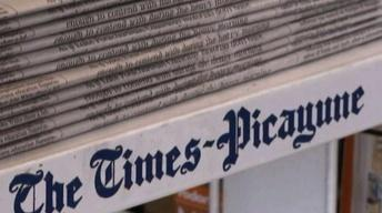 Times-Picayune Editor on Commitment Amid Cutbacks