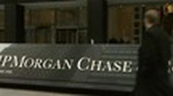 Former JP Morgan Executive Deflects Blame for Mistake