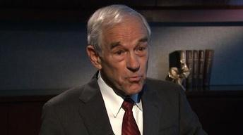 Ron Paul: 'Freedom Is a Young Idea and We're Throwing It...