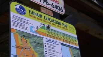 Japan Tsunami Disaster a Wake-Up Call to U.S. West Coast