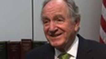 NewsHour extended interview with Sen. Harkin