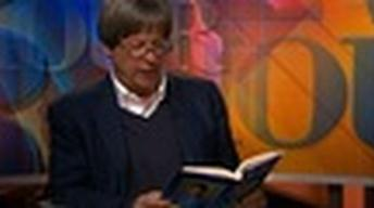 Dave Barry Reads From His Novel 'Insane City'