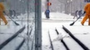 Record-Breaking Blizzard Set to Blanket Northeastern States