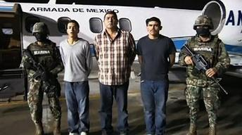 Targeting Cartel Leaders Is Key to Mexico's Drug War Offense