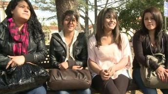 Rethinking Dropping Out - Four Young Women, Four Stories