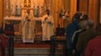 Senior British Cardinal Resigns Over Allegations