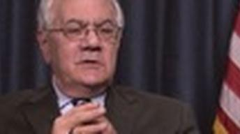 Why Barney Frank Wanted to Go Slow on Same-Sex Marriage