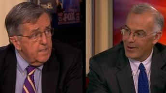 Shields, Brooks on Mitt Romney's Faith, Ann Romney's Speech