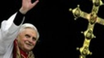 Examining Pope Benedict's Legacy, and Leadership Challenges