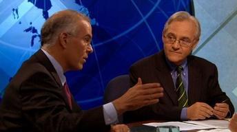 Brooks, Dionne, Woodruff on Campaign Strategy, Gun Control