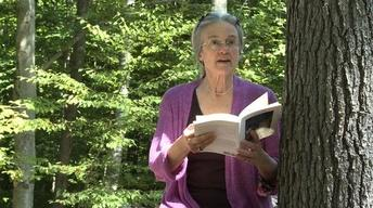 Poet Sharon Olds Reads From Her Book 'Stag's Leap'