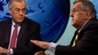 Shields, Brooks on Obama's Bargaining Skills and Filibusters