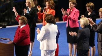 Democratic National Convention: September 5, 2012 (Part 1)
