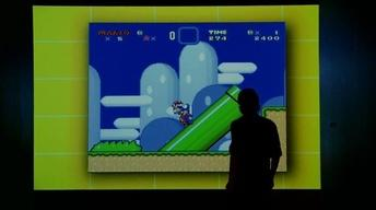 Exhibit Brings Video Games to New Level: Art