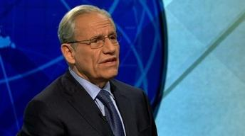 Bob Woodward on 'The Price of Politics,' Fiscal Fight