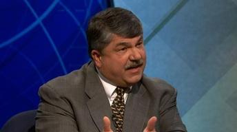 AFL-CIO's Trumka: No American Should Face Choice Between...