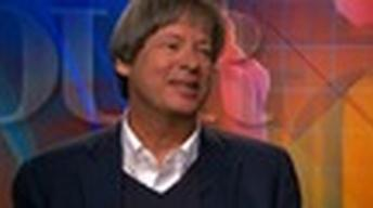 Conversation: Dave Barry, Author of 'Insane City'