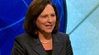 Sen.-elect Deb Fischer on Spending, Gun Control