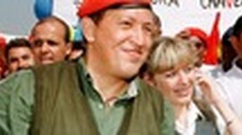 Venezuela Confronts Political Uncertainty With Ailing Chavez