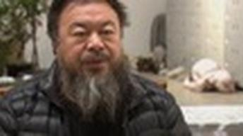 Extended Interviews: 'Ai Weiwei: According to What?'